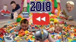 Download Our YouTube REWIND 2018! Video
