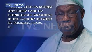 Download Analysts dissect Obasanjo's letter to President Muhammadu Buhari Video