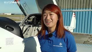 Download Smart Regions: Aviation Academy Austria - full episode Video