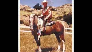 Download cowboy Roy Rogers THE DAY THAT TRIGGER DIED leightonbwatts Video