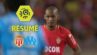 Download AS Monaco - Olympique de Marseille (6-1) - Résumé - (ASM - OM) / 2017-18 Video