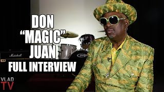 Download Don ″Magic″ Juan on His Pimping Career, 24 Kids, God Telling Him to Retire (Full Interview) Video