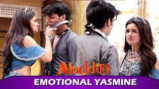 Download Aladdin Naam Toh Suna Hoga: Yasmine Calls Aladdin A Murderer, Will Aladdin & Yasmine Get Seperate? Video