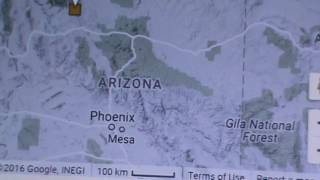Download EARTHQUAKES: MASSIVE QUAKES N CALIFORNIA, SOME N WYOMING, ARIZONA, NEVADA, Video