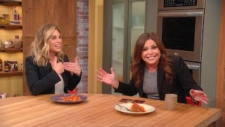 Download Jillian Michaels Reveals How Chickens Inspired Her New Show Video