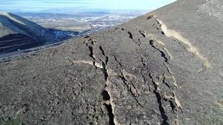 Download Rattlesnake Ridge Slide Video