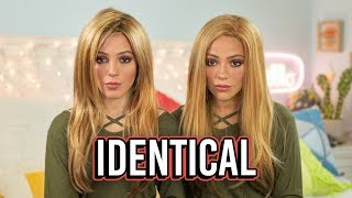 Download Transforming Ourselves to Look Identical! Niki and Gabi Video
