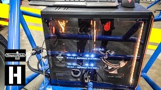 Download Our Ultimate Sim Rigs Get Big Block (Computer) Power Video