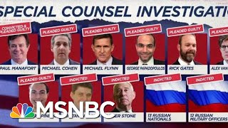 Download Dem Senator Throws Down Gauntlet When Mueller Broke On Live TV | The Beat With Ari Melber | MSNBC Video