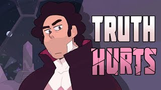 Download Steven Shattered By The Truth!? - Steven Universe Wanted Theory Video