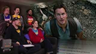 Download Jurassic World Trailer! - Show and Trailer November 2014! - Part 53 Video