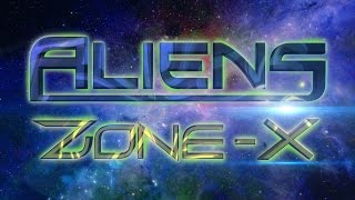 Download Aliens: Zone-X Official Trailer 2015 Video