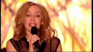 Download Kylie Minogue - I Was Gonna Cancel (live from Maida Vale) Video