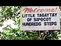 Download Little Tagaytay, Sipocot, Camarines Sur, Philippines Video