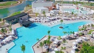 Download Costa Mujeres Pool at Grand Palladium Costa Mujeres Resort & Spa Video