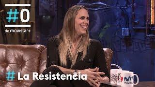 Download LA RESISTENCIA - Entrevista a Amaya Valdemoro | #LaResistencia 06.06.2018 Video