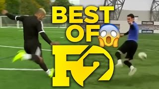 Download WORLD'S BEST FOOTBALL DUO! F2Freestylers | Best Of Video