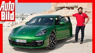 Download Porsche Panamera GTS (2018) Fahrbericht / Review / Test Video