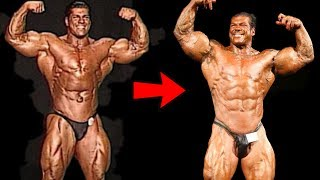Download The Evolution of Rich Piana Video