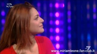 Download Miriam Leone @ Victor Victoria (28.10.10) - IV Video
