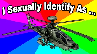 Download What is I sexually identify as an attack helicopter? The meaning and origin of the meme Video