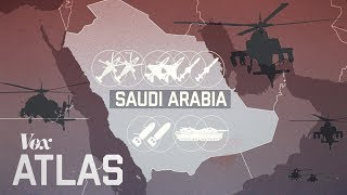 Download How the Saudis ended up with so many American weapons Video