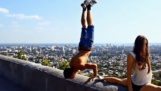 Download Insane Parkour and Freerunning 2014 Video