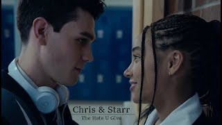 Download Ghostin - Chris & Starr Video