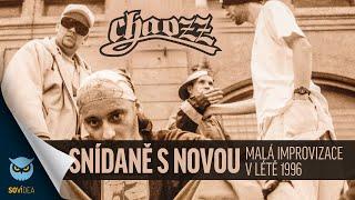 Download CHAOZZ show v pořadu Snídaně s Novou (srpen 1996) Video
