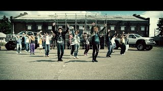 Download THE RAMPAGE from EXILE TRIBE / 「Dirty Disco」 (Music Video) Video