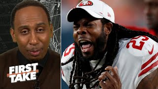 Download Richard Sherman calling out Baker Mayfield is 'laughable' – Stephen A. | First Take Video