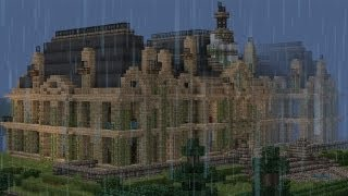 Download Minecraft Horror Movie: Hotel Overlook Video