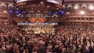 Download BBC Last Night of the Proms: Rule, Britannia in 360 Video