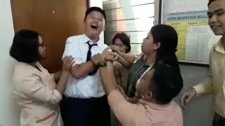 Download Imunisasi campak dan rubella SMP ASISI JAKARTA Video