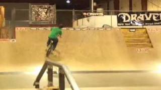 Download Amazing BMX-stunts! Video