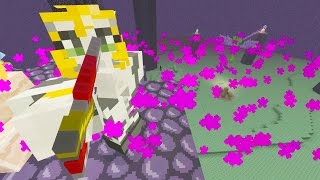 Download Minecraft Xbox - Quest To Kill The Ender Dragon AGAIN! (196) Video
