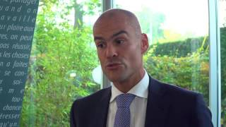 Download Child Labour Platform: Interview with Yann Wyss from Nestle Video