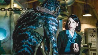 Download THE SHAPE OF WATER Trailer (2017) Guillermo del Toro Video