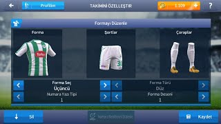 Download DREAM LEAGUE SOCCER 2017 NASIL LOGO VE FORMA YAPILIR Video