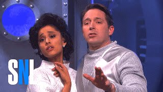 Download Cut for Time: Cinema Channel (Ariana Grande) - SNL Video