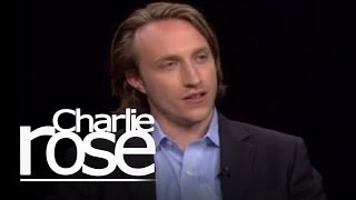 Download Preview of interview with YouTube Co-founders | Charlie Rose Video