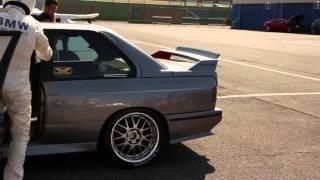 Download Tuned BMW M3 E30 Sound Video