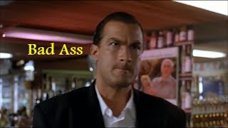 Download Steven Seagal's Best Fight Scenes!-″Must Watch″ Video