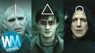 Download ¡Top 10 DETALLES más LOCOS que te PERDISTE de Harry Potter! Video