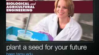 Download Discovering Biological & Agricultural Engineering Video