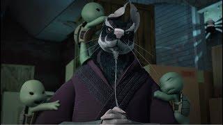 Download Teenage Mutant Ninja Turtles: Splinter Names the Turtles - Exclusive Clip Video