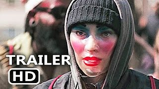 Download ALLEYCATS Official Trailer (2016) Action Movie HD Video