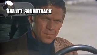 Download Bullitt Soundtrack - Lalo Schifrin - ″Shifting Gears″ HD Video
