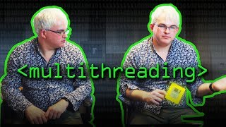 Download Multithreading Code - Computerphile Video