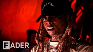 Download Lil Wayne 's Love Letter to NOLA - Presented by FADER x Beats by Dre Video
